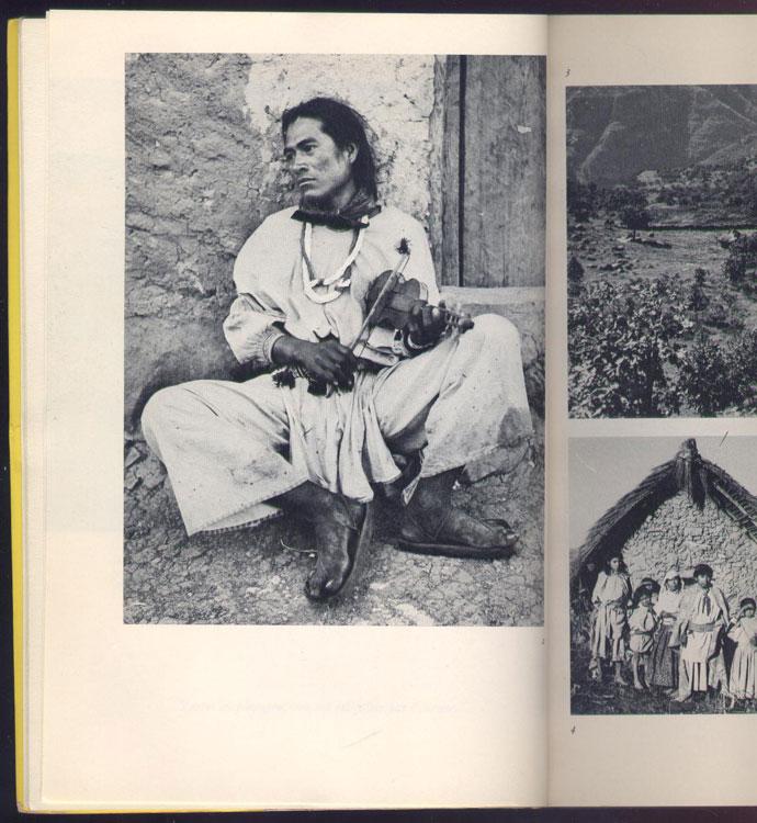 Auteur: Marino Benzi, titre: les derniers adorateurs du Peyotl, coutumes et mythes des Indiens Huichol,Ed.  originale: Gallimard 1972,livre en vente, sur www.wanted-rare-books.com/benzi-marino-les-derniers-adorateurs-du-peyolt-drogue.htm