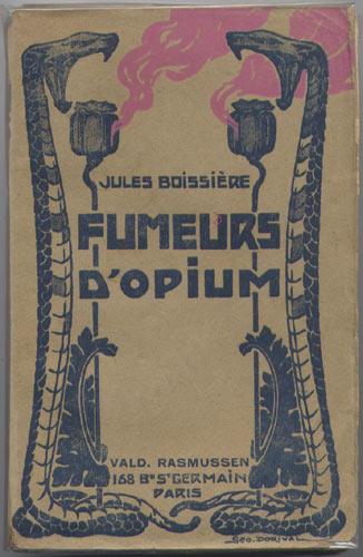 boissière fumeurs opium