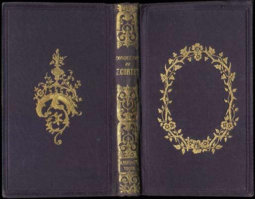 wanted rare books.com Fernand Cortez Mexique