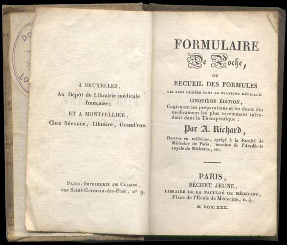 Titre recueil  miniature
