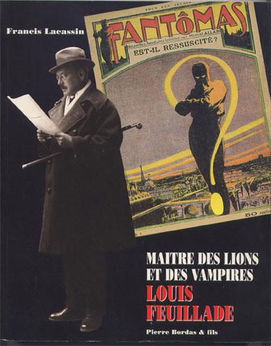 Couverture de la bio de Louis feuillade
