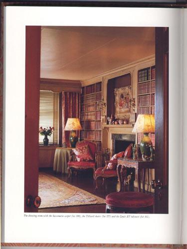 exposition: tableau, meubles , tapis et objets Vente Greta Garbo collection