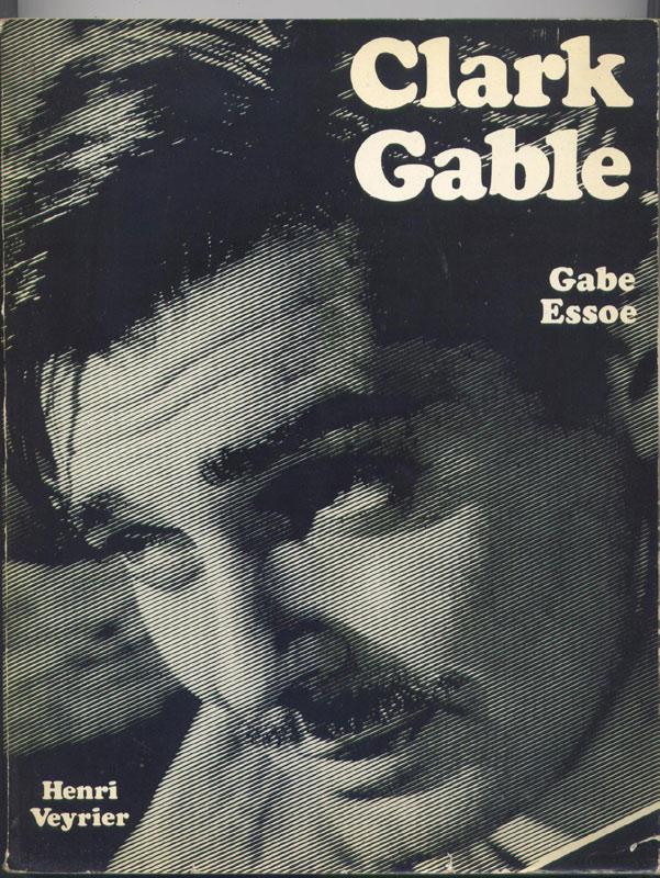 clark-gable 1978 henry veyrier