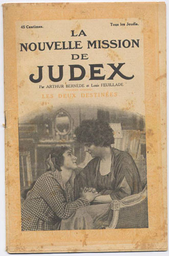 Judex Nouvelle Mission episode 10