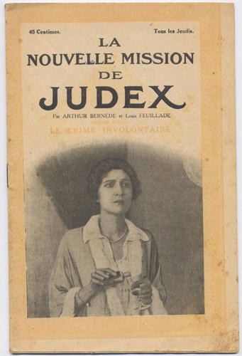 Judex Nouvelle Mission episode 11