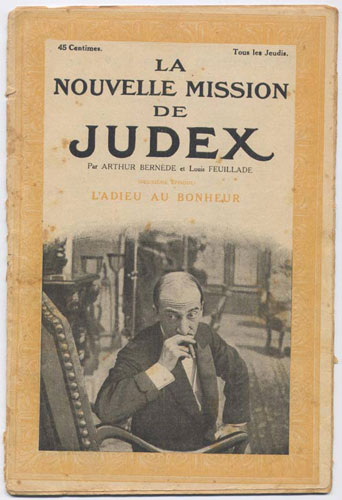 Judex Nouvelle Mission episode 2