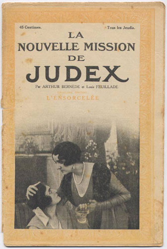 Judex Nouvelle Mission episode 3