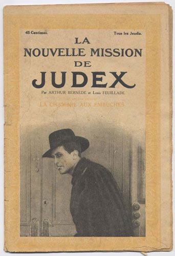 Judex Nouvelle Mission episode 4