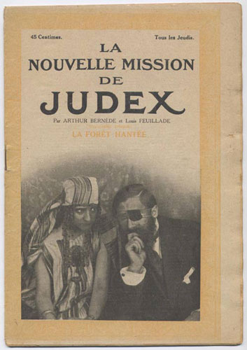 Judex Nouvelle Mission episode 5