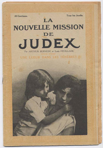 Judex Nouvelle Mission episode 6