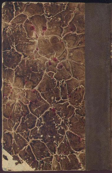Petit manque du papier de recouvrement sur le coin inférieur de la 4 eme de couverture  - www.wanted-rare-books.com - Librairie on-line - Marseille