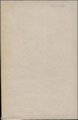 Livre Le Ciel de Nieflheim