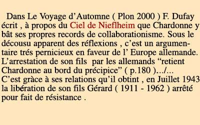 Jacques Chardonne