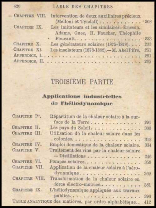 Table des Matières 2eme partie Louis de Royaumont