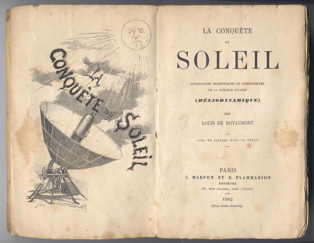 Table des Matières 1ere partie Louis de Royaumont