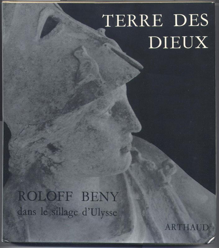 terre-des-dieux, beny-roloff, sillage Ulysse,1964
