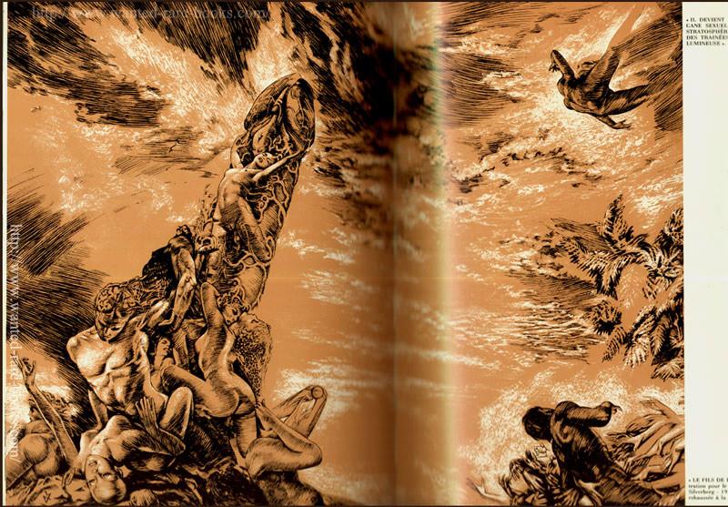 en vente : sur www.wanted-rare-books.com/desimon-canseliet.htm