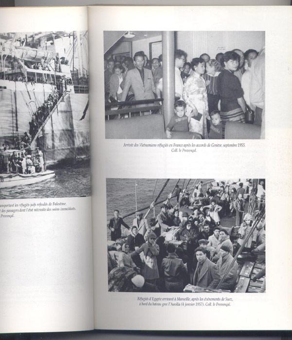titre: MIGRANCE, HISTOIRE DES MIGRATIONS A MARSEILLE, tome 4 : LE CHOC DE LA DECOLONISATION 1945-1990 1919-1945, auteurs : Abdelmalek Sayad, Jean-Jacques Jordi et Emile Temime, Editions: Edisud, edition originale 1991 en TBE voir scan, livre en vente sur www.wanted-rare-books.com/histoire-des-migrations-a-marseille-echinard-temine-lopez-attard-maraninchi-sayad-jordi-migrance-4-livres.htm