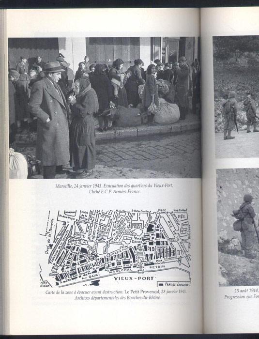 titre: MIGRANCE, HISTOIRE DES MIGRATIONS A MARSEILLE, tome 3 : LE COSMOPOLITISME DE L'ENTRE-DEUX-GUERRES 1919-1945, auteurs : Marie-Françoise ATTARD-MARANINCHI et Emile TEMIME, Editions: Edisud, edition originale 1990 en BE voir scan, livre en vente sur www.wanted-rare-books.com/histoire-des-migrations-a-marseille-echinard-temine-lopez-attard-maraninchi-sayad-jordi-migrance-4-livres.htm