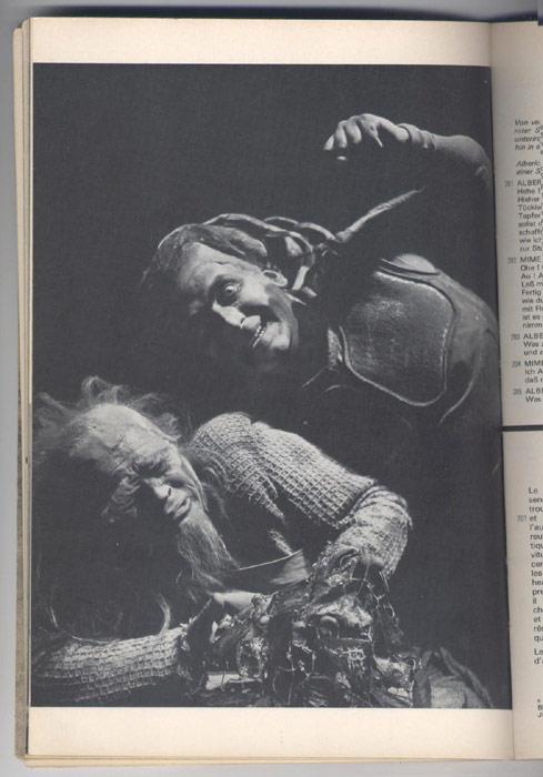 L'AVANT-SCENE OPERA, titre: l'or du Rhin, Editions: Premières Loges, edition originale en TBE voir scan, livre en vente sur www.wanted-rare-books.com/wagner-richard-tetralogie-l-anneau-du-nibelung-vaisseau-fantome-tristan-isolde-parsifal-tannhauser-avant-scene-opera-livre.htm