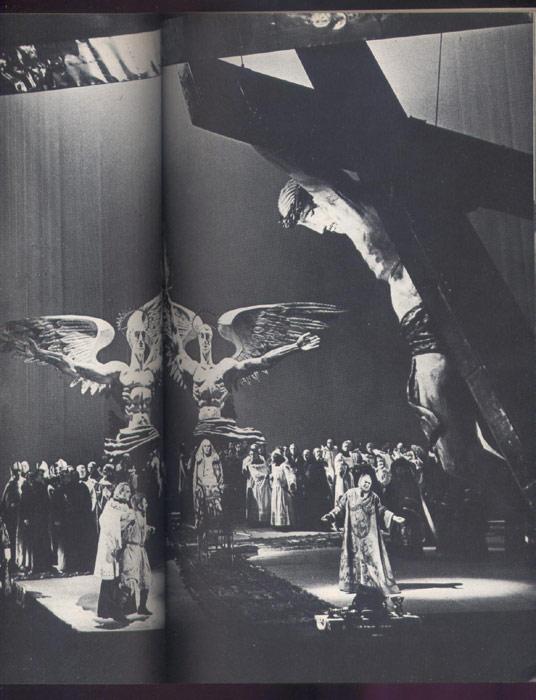 Wagner L'AVANT-SCENE OPERA, titre: PARSIFAL, Editions: Premières Loges, editions originales en TBE voir scan, livre en vente sur www.wanted-rare-books.com/wagner-richard-tetralogie-l-anneau-du-nibelung-vaisseau-fantome-tristan-isolde-parsifal-tannhauser-avant-scene-opera-livre.htm