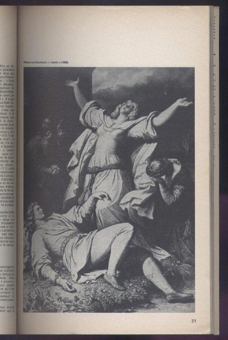 Wagner L'AVANT-SCENE OPERA, titre: TRISTAN ET ISOLDE, Editions: Premières Loges, editions originales en TBE voir scan, livre en vente sur www.wanted-rare-books.com/wagner-richard-tetralogie-l-anneau-du-nibelung-vaisseau-fantome-tristan-isolde-parsifal-tannhauser-avant-scene-opera-livre.htm
