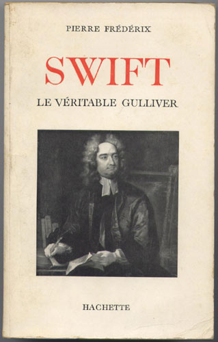 Le véritable Gulliver, Swift