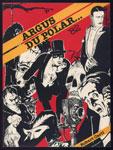 Auteur: ROBERT CARLI, titre: Argus du polar, 1981 E.O., couverture illustrée couleurs, nombreuses illustrations;,en TBE, en vente sur www.wanted-rare-books.com/robert-carli-argus-du-polar,et en vente sur www.wanted-rare-books.com/rayon-polar.htm
