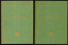 Union Européenne d'Editions Monaco - 1953 - Edition Originale,cartonnages éditeurs pleine percaline verte, titre dorés