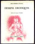 préface de Raymond borde : LŒil Occupé, Texte de Emmanuelle Arsan : Pistils ou Étamines une Liesse Promise